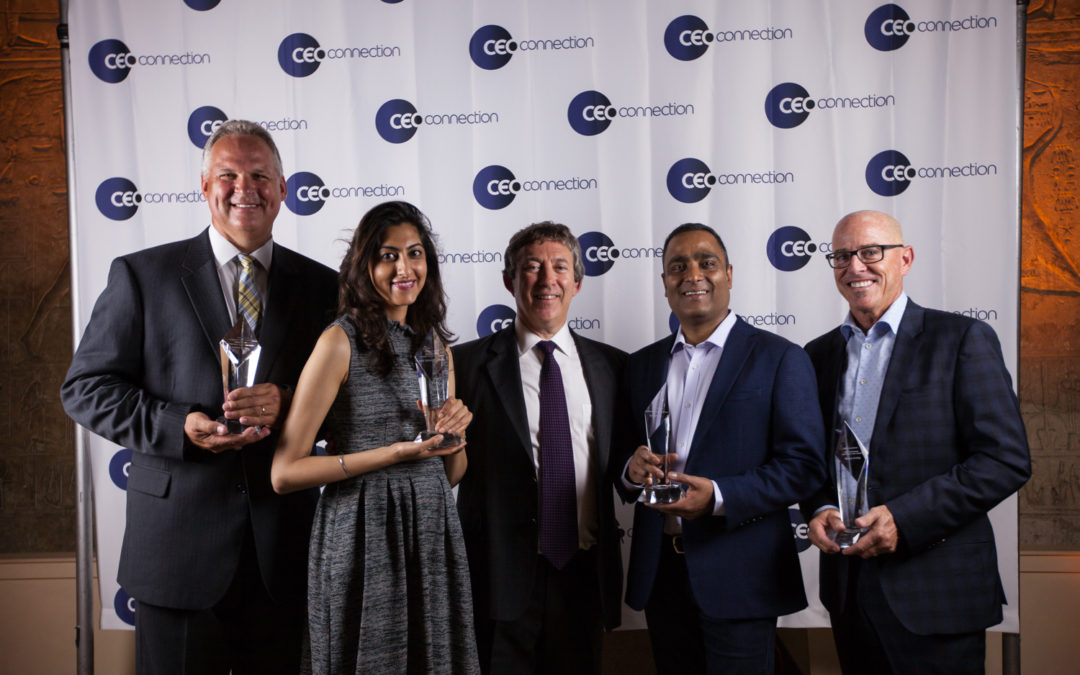 There is Still Time to Nominate for the 2018 CEO Connection Mid-Market Awards