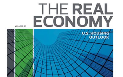 The Real Economy – May Issue
