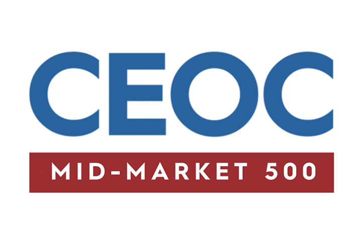 See Who Leads the Mid-Market in 2018