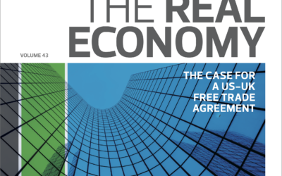 RSM: The case for a U.S.—U.K. free trade agreement