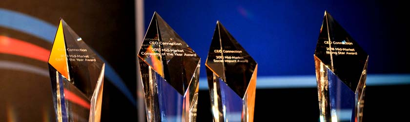 Mid-Market Awards Snapshot