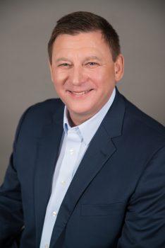 Scott Jackson - CEO of Global Impact