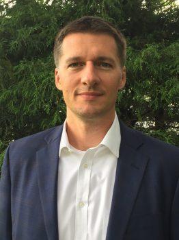 Brett Yeager