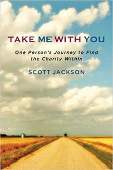 Scott Jackson's Book - Take me With You